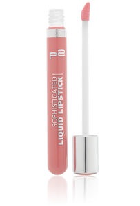 sophisticated liquid lipstick 050