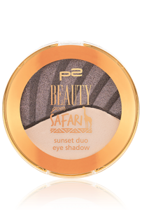 sunset duo eye shadow 010